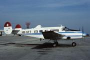 Volpar Turboliner 18