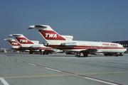 Boeing 727-31 (N839TW)