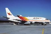 Boeing 737-291 (CS-TMC)