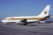 Boeing 737-2R4C(A) (LN-NPB)