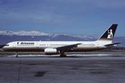 Boeing 757-23A (G-OAHK)