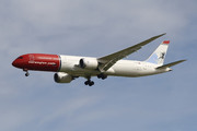 Boeing 787-9 Dreamliner (LN-LNN)