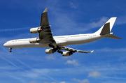 Airbus A340-642 (9H-PGS)
