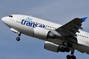 Airbus A310-308 (C-GSAT)