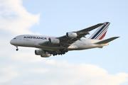 Airbus A380-861 (F-HPJC)