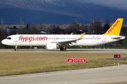 Airbus A321-251NX (TC-RBC)