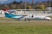 De Havilland Canada DHC-8-402Q Dash 8 (LX-LQB)