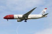 Boeing 787-8 (LN-LNH)