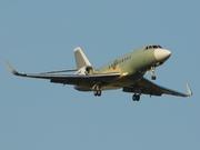 Dassault Falcon 2000LXS (F-WWMK)