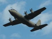 Lockheed Hercules C-130-J