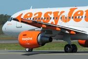 Airbus A319-111 (G-EZGD)