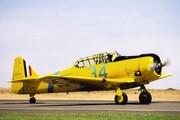 North American AT-6D Texan (VH-SFY)