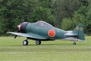 North American AT-6B-M0 Zero (F-AZZM)
