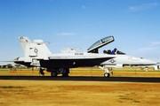 McDonnel Douglas/Boeing F/A-18F Super Hornet (165797)