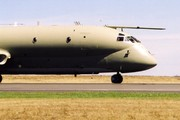 Hawker Siddeley MR.2P Nimrod (XV227)