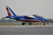 Dassault/Dornier Alpha Jet E (F-TERA)