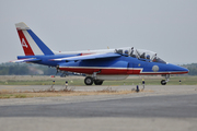 Dassault/Dornier Alpha Jet E (F-TERP)
