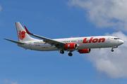 Boeing 737-9GP/ER (PK-LQU)