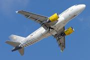 Airbus A319-112 (EC-MIQ)