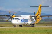 ATR 72-212A  (G-LERE)