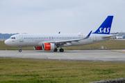 Airbus A320-251N (SE-DYD)
