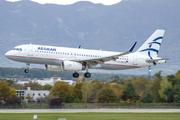 Airbus A320-232/WL (SX-DNE)