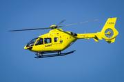 Eurocopter EC-135-T2+ (F-HGOA)