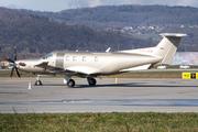 Pilatus PC-12/47E (LX-JFE)