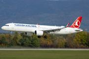 Airbus A321-271NX (TC-LSD)