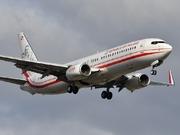 Boeing 737-86X/WL