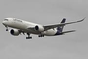 Airbus A350-941 (D-AIXM)
