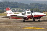 PA-23-250 Aztec  (N34KK)
