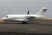 Canadair CL-600-2B16 Challenger 604 (9H-MIR)