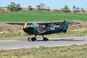 Rans S-6 Coyote II