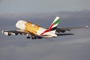 Airbus A380-861 (A6-EOV)