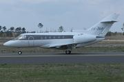 Raytheon Hawker 750 (CS-DUB)