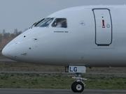 Embraer ERJ-190LR (ERJ-190-100LR) (F-HBLG)