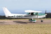 CESSNA 152 CONFORME F 152 (F-GHKD)