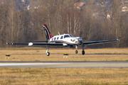 Piper PA-46-600TP