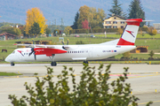 De Havilland Canada DHC-8-402Q Dash 8 (OE-LGN)
