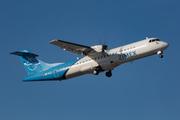 ATR 72-202F (HB-ALL)