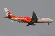 Airbus A330-243 (B-5931)