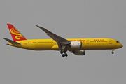 Boeing 787-9 Dreamliner (B-7302)