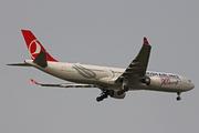 Airbus A330-303 (TC-LNC)