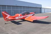 Jodel D-140R Abeille (F-BOPK)