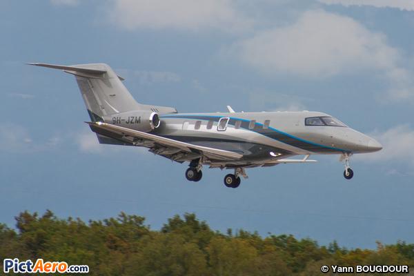 PC-24 (Albinati Aviation Ltd)