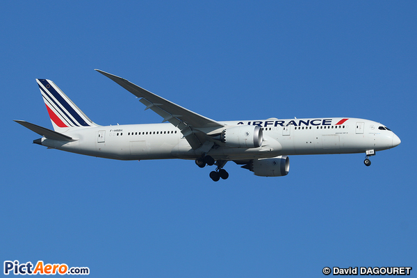 Boeing 787-9 Dreamliner (Air France)