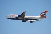 Boeing 747-436 (G-CIVF)