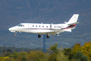 Cessna 560XL Citation XLS (CS-DXQ)