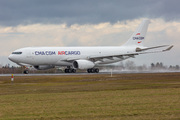 Airbus A330-243F (OO-CMA)